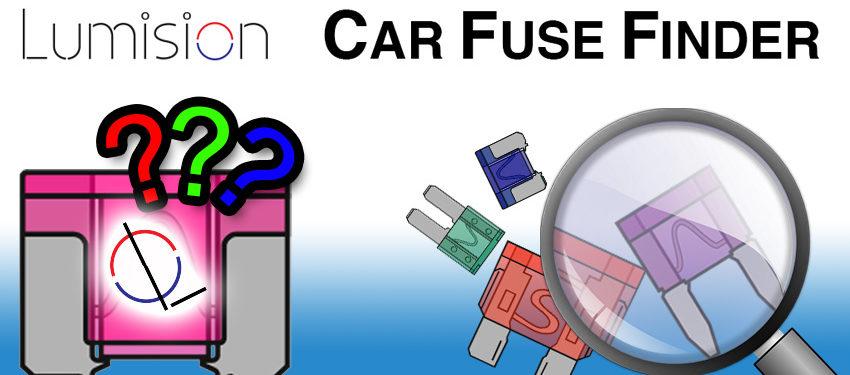 Car Fuse Finder @ Google Play